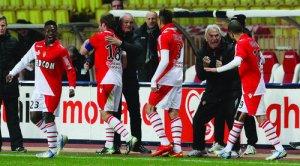 Monaco de retour en Ligue 1.