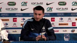 Romain Alessandrini déjà sélectionné chez les Bleus.