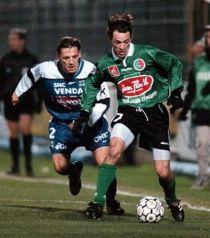 Pierre Deblock contre Bastia