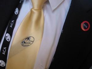Badge ACA