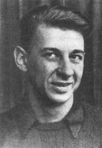 Nikolaï Trusevich, gardien de but du FC Start