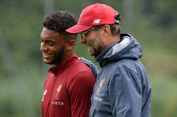 Liverpool-FC-Training-Session-in-Germany